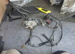 Трамблер. Nissan Presage, U30 Двигатель KA24DE