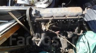 Двигатель в сборе. Audi