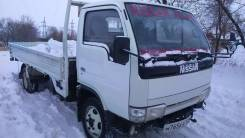 Nissan Atlas. Продам или обменяю грузовик, 4 200 куб. см., 3 000 кг.