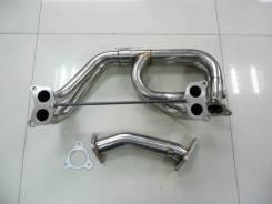 Коллектор выпускной. Subaru Impreza, GD Subaru Impreza WRX, GD