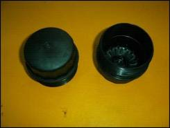 Крышка фильтра масляного 1621843208 SsangYong