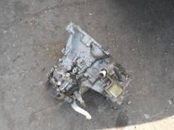 Механическая коробка переключения передач. Toyota Corolla