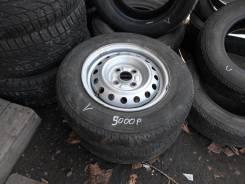 Колеса 165R13LT Bridgestone. x13