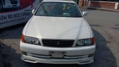 Капот. Toyota Chaser, GX100, JZX100