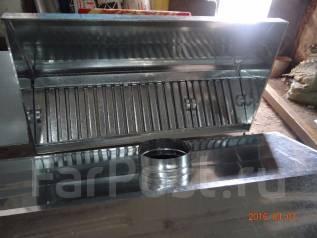 Изготовление воздуховодов, монтаж и проектирование систем вентиляции