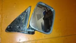 Зеркало заднего вида боковое. Nissan Vanette Двигатель A15