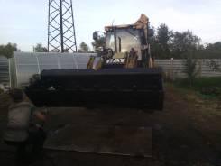 Caterpillar. Экскаватор погрузчик КАТ 428Е, 4 250 куб. см., 1,20куб. м.