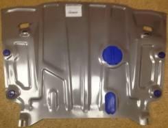 Защита двигателя. Nissan Qashqai, J11