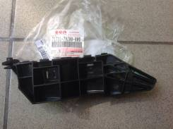 Крепление бампера. Suzuki SX4