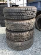 Bridgestone Dueler H/L D683. Всесезонные, 2013 год, износ: 10%, 4 шт