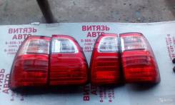 Стоп-сигнал. Lexus LX470, UZJ100 Toyota Land Cruiser, HDJ100, HDJ101, J100, FZJ105, FZJ100, HDJ100L, UZJ100, UZJ100W, UZJ100L, HDJ101K