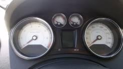 Панель приборов. Peugeot 308