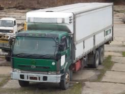 Nissan Diesel UD. Продам Nissan Diezel 1996г., рефка, г/п 15000кг, 17 000 куб. см., 15 000 кг.