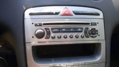 Магнитола. Peugeot 308
