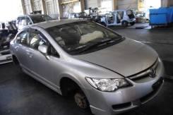 Honda Civic. FD2, MF5