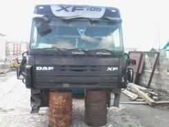 DAF XF 105. ДАФ 105, 12 902 куб. см., 20 500 кг.