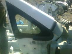 Стекло боковое. Nissan Tiida Latio, SNC11, SZC11, SC11, SJC11
