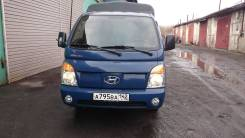 Hyundai Porter II. Продам грузовичок, 2 500 куб. см., 1 200 кг.