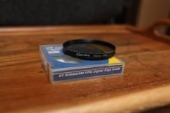 Digicare 58mm CPL. диаметр 72 мм