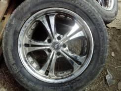 Light Sport Wheels. x18, 5x114.30