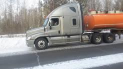 Freightliner Cascadia. Продаётся бензовоз Фред Каскадия, 14 000 куб. см., 23 587 кг.