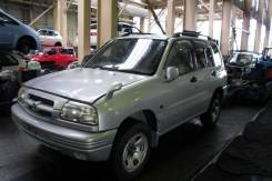 Suzuki Escudo. TJ52W TD52W, J20A