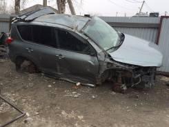 Toyota RAV4. ACA31W, 2AZ