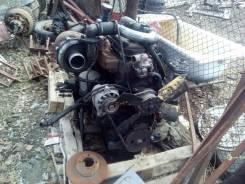 Двигатель. ЗИЛ 5301 Бычок