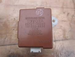 Блок управления дверями. Toyota Crown, GS171, UZS175, JZS171, UZS173, JZS173, JZS175, JZS177, JZS179, UZS171, JKS175 Toyota Crown Majesta, JZS179, UZS...