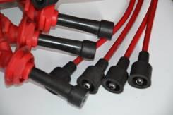 Высоковольтные провода. Subaru Legacy, BD4, BD5, BG9, BGC, BG5, BD9 Двигатели: EJ25D, EJ20D