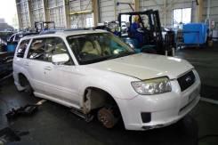 Subaru Forester. SG5, EJ20 EJ203