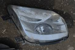 Фара противотуманная. Peugeot 308, 4A/C, 4A, C