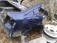 Крыло. Subaru Legacy B4, BL9, BL5, BLE, BEE