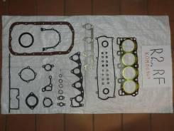 Ремкомплект двигателя. Mazda: Bongo, Capella, 323, Proceed Levante, J100, Efini MS-6, Bongo Brawny, J80, Eunos Cargo, Cronos, Familia Двигатели: RF, R...