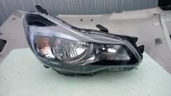 Фара. Subaru Impreza XV