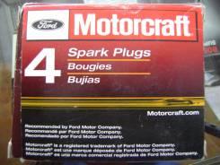 Свеча зажигания. Ford Fiesta Ford C-MAX Лада Калина Хэтчбек Двигатель QQDA QQDB