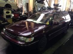 Subaru Legacy. BF3, EJ18