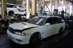 Subaru Legacy. BG5, EJ20TT EJ20H