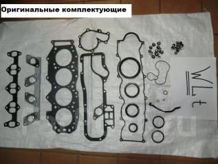 Ремкомплект двигателя. Mazda: B-Series, Bongo Friendee, MPV, Proceed, Efini MPV Двигатели: WL, WLT