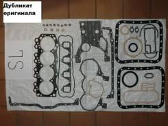 Ремкомплект двигателя. Mazda Titan, WELAT, WEL4C, WEL4H, WELATF, WELAE, WEF4C, WEFAT, WEL7T, WEL1T, WELAC, WEF4T, WELAK, WELAM, WELAN, WE5AT, WEL4M, W...