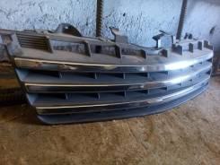 Решетка радиатора. Kia Mohave Двигатели: G6EN, G6DA