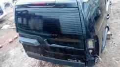 Дверь багажника. Land Rover Discovery