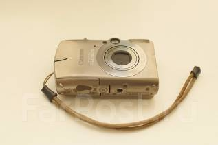 Canon Digital IXUS 960 IS. 10 - 14.9 Мп, зум: 4х