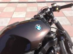 BMW K 100. 1 000 куб. см., исправен, птс, с пробегом