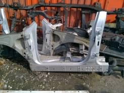 Порог кузовной. BMW X5, E53