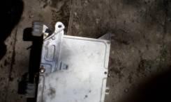 Блок управления двс. Honda Civic Ferio, EK2 Двигатель D13B