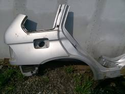 Крыло заднее BMW X5 E53 правое/левое
