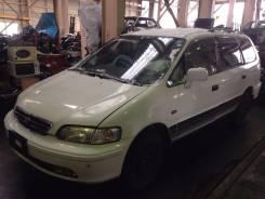 Honda Odyssey. RA4, F23A