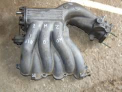 Коллектор впускной. Toyota Windom, MCV21 Двигатель 2MZFE