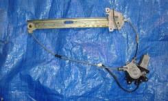 Стеклоподъемный механизм. Mazda MPV, LWEW